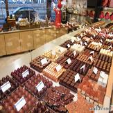 Daskalidès Bouillon - Chocolaterie