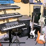 Maxi-Music - Magasin d'instruments de musique